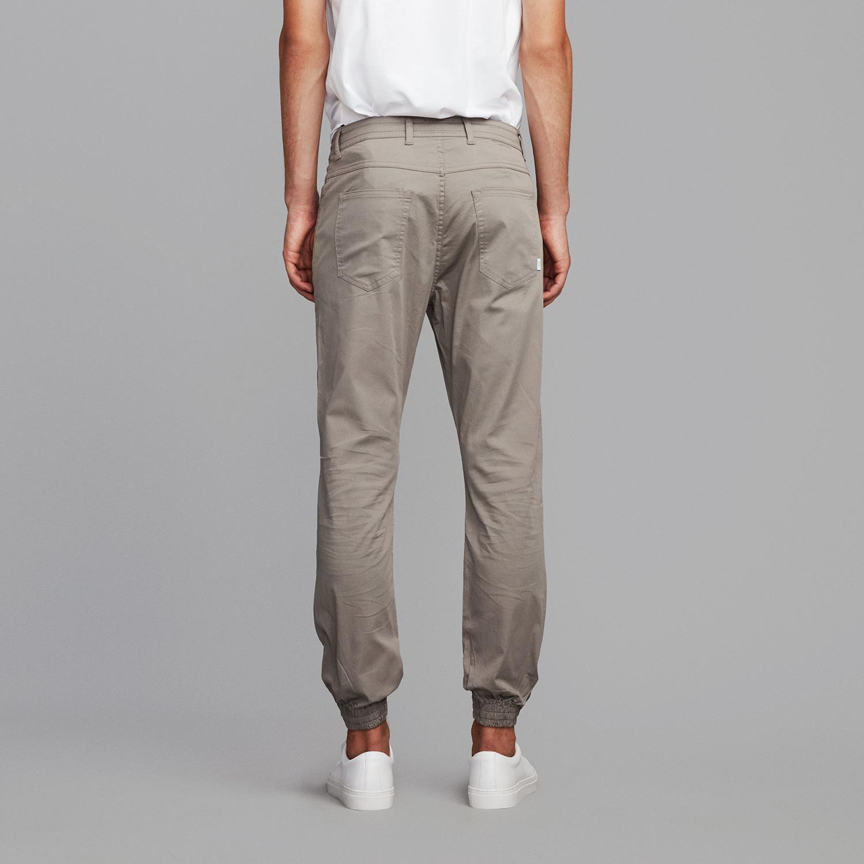 Nautical trousers