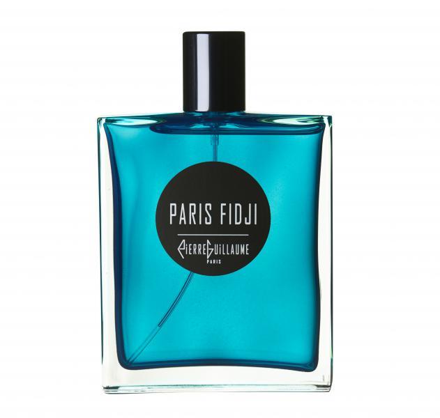 Paris fidji