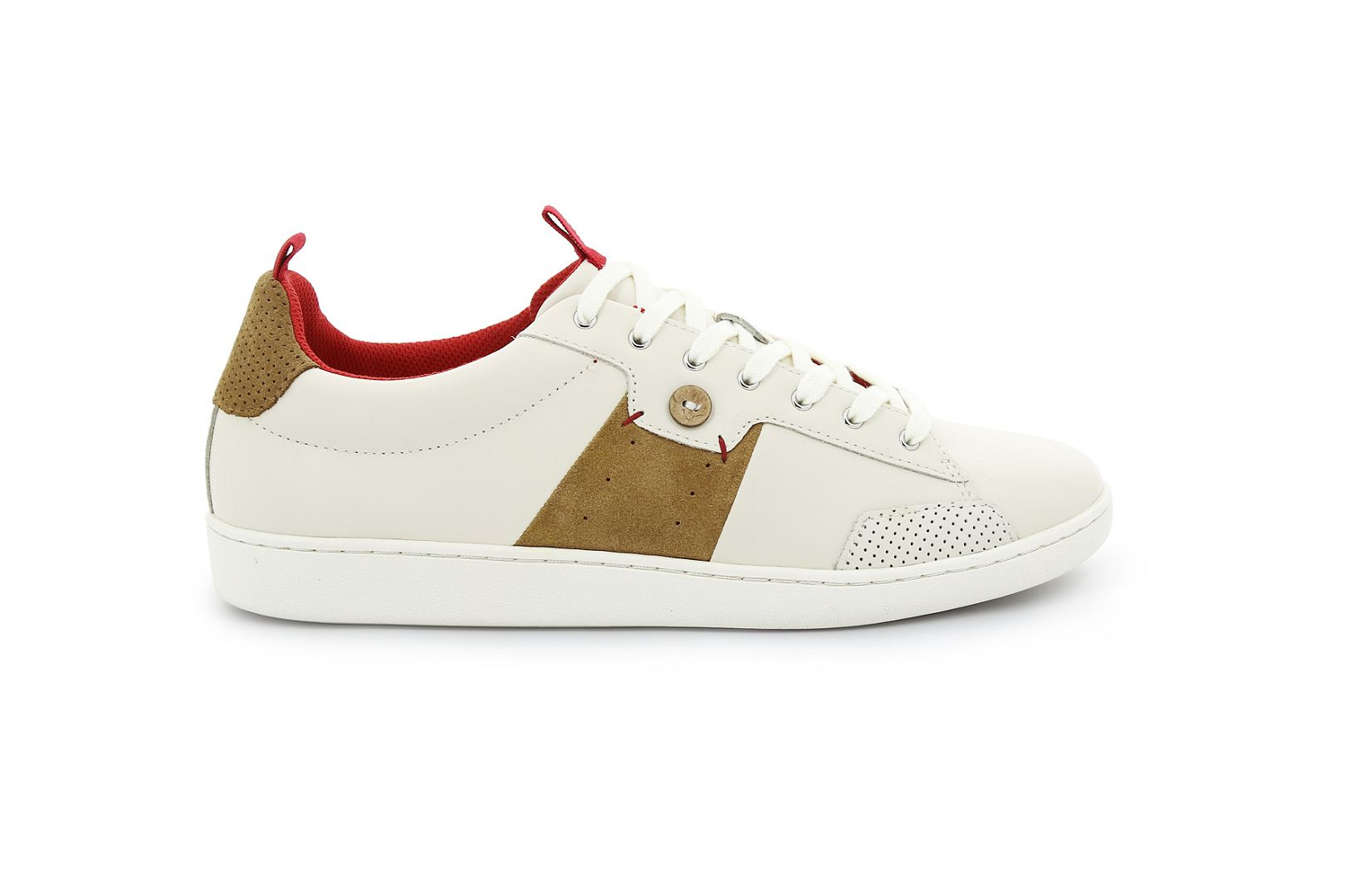 Hosa suede leather