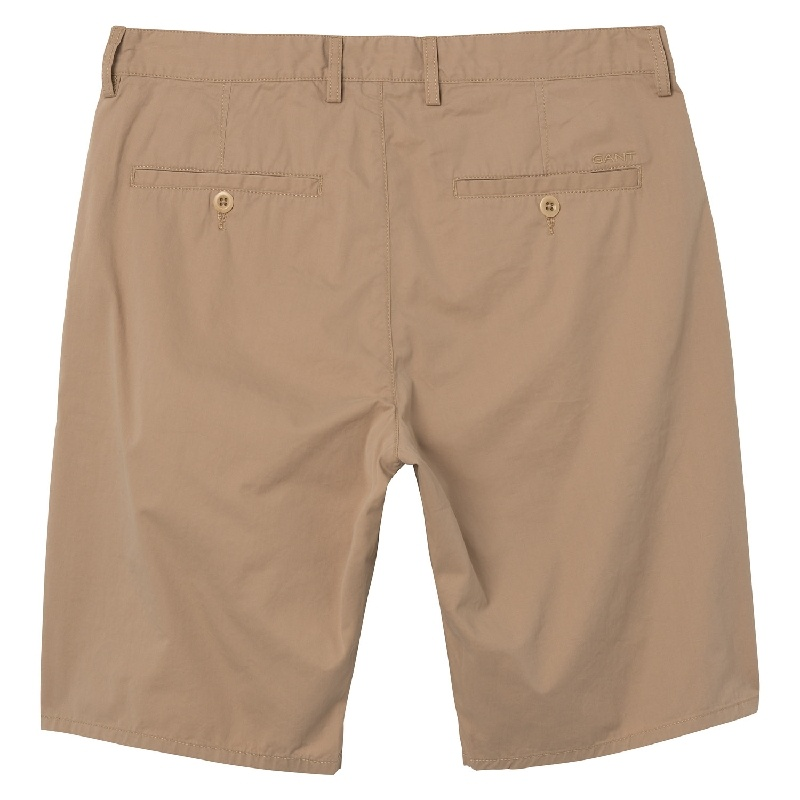 Relaxed summer shorts